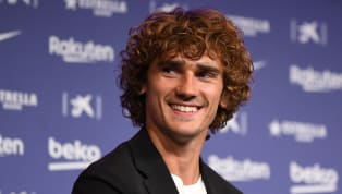 Following his €120m move to Barcelona this summer,Antoine Griezmann has opened up on how close he came to joining Manchester United two years ago. Griezmann...