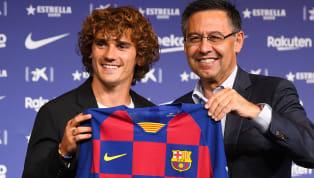 El club que más sacó la billetera en las últimas cinco temporadas es Barcelona con un total de € 1.112.000.000 invertidos en 95 futbolistas. Philippe Coutinho...