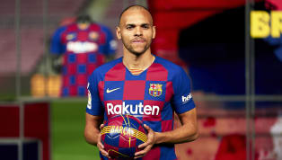 ​Barcelona's unveiling of Martin Braithwaite left many people in the footballing world scratching their heads – nowhere more so than in Middlesbrough.  Unlike...