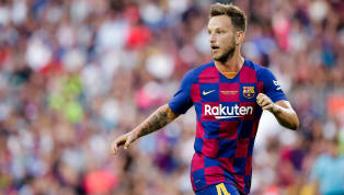 ​Barcelona midfielder Ivan Rakitić is edging closer to a move away from Catalonia after the club held talks over his future with Serie A giants Inter. The...