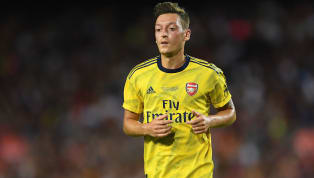 ​Arsenal playmaker Mesut Özil is set to hold talks with Major League Soccer outfit D.C. United through an intermediary ahead of a potential move to the United...