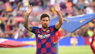 Barcelonavừa có trận ra quân thất bại ở La Liga, trong ngày màLionel Messikhông thể cùng toàn đội đếnSan Mamés thi đấu vì chấn thương. Trở lại trận...
