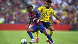 Más rumores en relación al posible fichaje de Neymar por el Barcelona. Según informaba esta mañana el diario Mundo Deportivo, el lateral portugués Nelson...