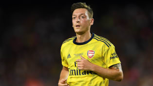 lson Arsenal's Mesut Ozil has urged the club's youngsters like Joe Willock and Reiss Nelson to make the most of their run in the first team and to keep...