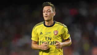 ​Arsenal manager Unai Emery has confirmed Mesut Ozil will stay at the club this season and will not leave the Gunners in a late move before the European...