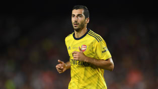 AS Roma have completed the signing Henrih Mkhitaryan on a season-long loan move from Arsenal. The Armenian started the Gunners' opening game at Newcastle,...