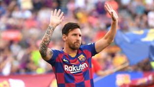 Lionel Messimới đây đã có lời bình luận đầu tiên về cuộc đua QBV 2019. Cầu thủ người Argentina nằm trong top 3 ƯCV sáng giá nhất. Tuy vậy việc không...