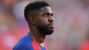 Barcelona are open to offers for Samuel Umtiti when the January transfer window opens - with Juventus rumoured to be interested in the French defender....