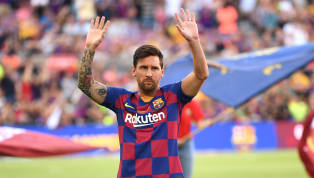 Non è stato un inizio di stagione semplice per il fuoriclasse dell'Argentina e del Barcellona,Leo Messi, alle prese con vari problemi fisici.Il calciatore,...