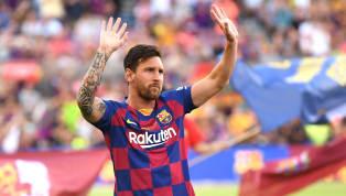 Lionel Messi đã phải nghỉ thi đấu từ đầu mùa giải vì chấn thương, tuy nhiên mới đâyBarcelonaxác nhận thông tin Messi đã hoàn toàn khỏe mạnh cho trận gặp...