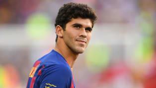 Carles Aleñá es uno de los pocos jugadores de la plantilla delFC Barcelonaque ha quemado todas las etapas de la cantera hasta llegar a la cima. El...