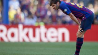En el partido de ayer elBarcelonano solo se ha llevado la desgracia de no llevarse los 3 puntos ante el Athletic Club, sino que también el futbolista...