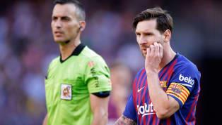 Já são três jogos consecutivos sem ganhar no Campeonato Espanhol. Pois o Barcelona tem, nesta quarta-feira (16h), a chance de fazer as pazes com a vitória....