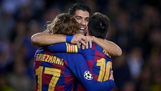 Matchday Lima Grup F Champions League Barcelona 3-1 Borussia Dortmund Camp Nou FC Barcelona telah mengamankan satu tempat di 16 besar Champions League....