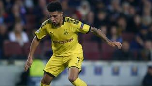 Borussia Dortmund mendapatkan kekalahan 1-3 dari Barcelona di Camp Nou dalam pertandingan kelima Grup F Champions League 2019/20 pada Kamis (28/11) dini hari...