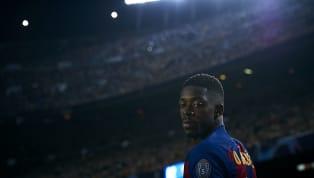 No resulta novedoso queOusmane Dembélées un gran aficionado a los videojuegos. El futbolista de 22 años es un apasionado de la Play Station y aprovecha...