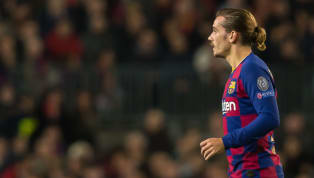 ​Ernesto Valverde has insisted that Antoine Griezmann will be ready for what is set to be an extremely hostile environment at the Wanda Metropolitano Stadium...