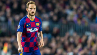 ​Juventus chief Fabio Paratici has claimed that his side are not interested in Barcelona's Ivan Rakitic, with the midfielder also revealing that he may look...