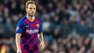 ​Barcelona outcast Ivan Rakitic claims he hopes to return to former club Sevilla in the future, but his current wishes are to stay at Barcelona, despite a...