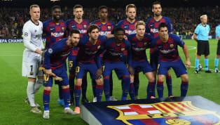 Melihat status Barcelona sebagai salah satu klub top Eropa, wajar saja jika pemain-pemain di dalam skuat mereka dibayar dengan gaji yang fantastis. Tentu...