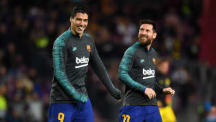 ​​Barcelona striker, Luis Suarez has come in the defence over the comments of fellow club team-mate, Lionel Messi, claiming that the Argentinian was...