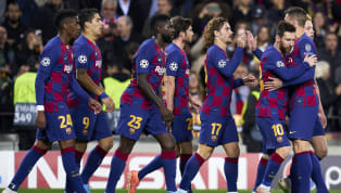 Barcelona will be looking for their sixth straight win in all competitions when they welcome Mallorca to Camp Nou on Saturday night. Last week, Ernesto...