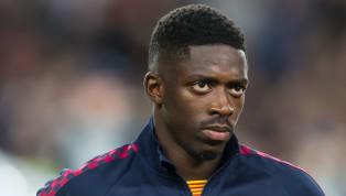 So wirklich glücklich sind derFC Barcelonaund Ousmane Dembélé nicht, Grund dafür sind die vielen Verletzungen des 22-jährigen Flügelspielers. Wie das...