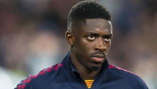Absent depuis la fin du mois de novembre, Ousmane Dembélé n'arrive pas à s'imposer au sein de l'attaque barcelonaise, Ernesto Valverde parle de sa dernière...