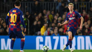 La UEFA ha publicado en sus medios oficiales el once ideal de la Champions League en 2019. Un equipo ideado a través de los votos de los aficionados, donde...