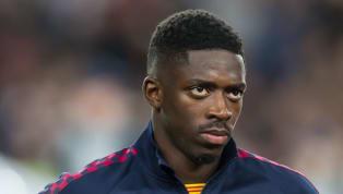 Barcelonasẽ được tiếp đạn trong thời gian tới khi tiền đạoOusmane Dembele đã trở lại. Cầu thủ 22 tuổi vắng mặt kể từ trận gặp Dortmund vào cuối tháng 11...