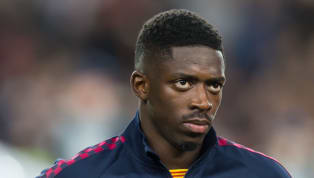 Barcelona may be given special dispensation tosign an emergencyreplacement for the injuredOusmane Dembélé - despite the transfer window being closed....