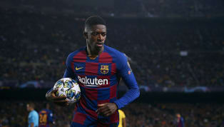 Barcelona have finally been given permission to sign a new forward to replace the injured Ousmane Dembélé. The Frenchman underwent surgery on a torn...
