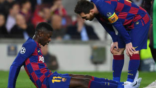 Zur Zeit istOusmane Dembélé- mal wieder - verletzt. Die fragile Gesundheit des früheren Dortmunders sorgt aber nicht nur inCan Barçafür Beunruhigung,...