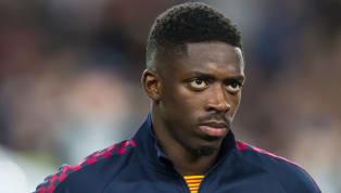 Alors qu'il pourrait se retrouver sur la liste des transferts du FC Barcelonecet été, Ousmane Dembélé a déjà plusieurs prétendants en Serie A. Encore une...