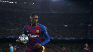 Seit fast drei Jahren spielt Ousmane Dembélé für denFC Barcelona, und bis heutewird der einstige Rekordtransferwegen seiner...