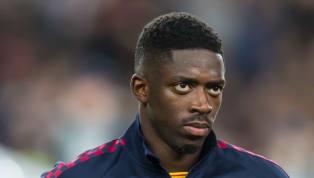 L'incertitude plane toujours concernant l'avenir d'Ousmane Dembélé au FC Barcelone et difficile deprédire l'avenir de l'international français, toujours...