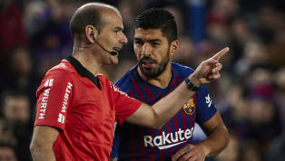 Barcelonaboss, Ernesto Valverde, believes the match officialmade the right call in allowing Luis Suarez's goal to stand despite Leganes' protests in...