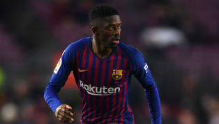 Barcelona winger Ousmane Dembele has been passed fit to face Manchester United in the Champions League quarter final first leg at Old Trafford on Wednesday...