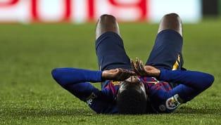 Vừa trở lại sau chấn thương, Ousmane Dembélé tiếp tục dính phải vấn đề nặng hơn. Anh được thông báo bị rách hoàn toàn cơ đùi chân phải và nguy cơ nghỉ hết mùa...