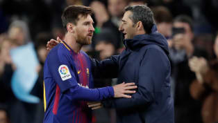 Aktuell führt der FC Barcelona mit zwei Punkten Vorsprung die Tabelle der spanischen La Liga an. Das liegt auch an Stürmer-Star Luis Suárez. Der...