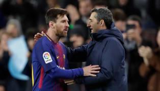KegagalanBarcelonamelaju ke final Piala Super Spanyol 2020 nampaknya memang menjadi puncak kekecewaan manajemen klub pada Ernesto Valverde. Pria asal...
