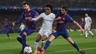 News This pre-season clash sees La Liga champions Barcelona face off against Europa League winners Chelsea in the Rakuten Cup on Tuesday. The match will be...
