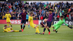 El FC Barcelona no disputará este verano la International Champions Cup, el torneo de moda que enfrenta en verano a algunos de los mejores clubes del mundo a...