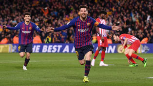 itle A late double from Barcelona was enough to earn them a crucial 2-0 win over title rivals Atletico Madrid at the Nou Camp on Saturday night, taking them...