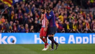 Gérard Piqué a glissé quelques mots à Diego Costa hier soir après son expulsion afin de calmer l'attaquant espagnol. Diego Costa risque gros. L'attaquant de...