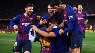 Theo tin tức từ ESPN, tiền đạo Malcom đang muốn rời Barcelona vào cuối mùa. Xem thêm tin về Barca tại đây ESPN: Malcom wants to leave #FCBarcelona this...