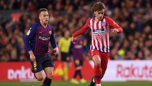 Le FC Barcelone aurait fait part d'une liste exhaustive où figurent les noms d'Alexandre Lacazette, Pierre-Emerick Aubameyang et Marcus Rashford en cas...