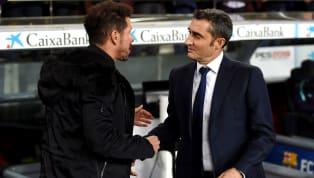 News Two of La Liga's biggest teams go head-to-head in the semi-final of the Supercopa de España on Thursday as Barcelona face Atlético Madrid in Saudi Arabia....