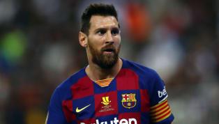 Présent en zone mixte après la défaite du Barça contre l'Atlético en demi-finale de la Supercoupe d'Espagne, Lionel Messi a pointé du doigt les erreurs qui...