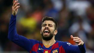 Gerard Piquées uno de los grandes líderes del Barcelona. El central comanda el juego defensivo del equipo, pero es mucho más lo que hace fuera del césped....